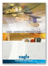 Sagiv - Advanced Product Lines