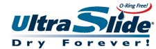 UltraSlide Logo